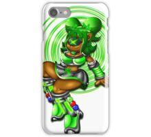 Xbox Pin-up Girl iPhone Case/Skin