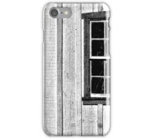 A Single Window iPhone Case/Skin