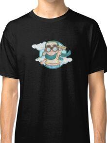 Little pilot Classic T-Shirt