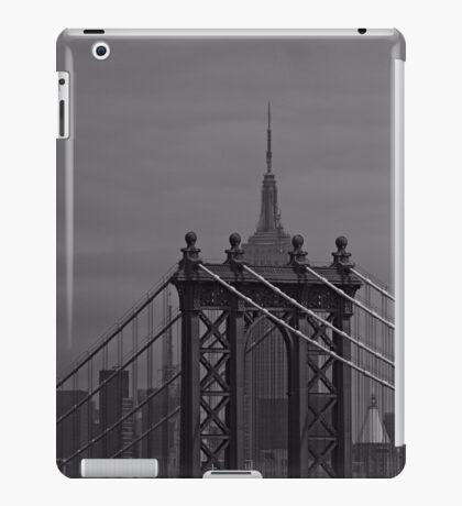 Naked City iPad Case/Skin