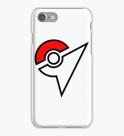 Pokemon Symbol iPhone Case/Skin