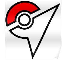 Pokemon Symbol Poster
