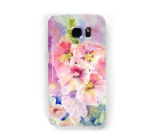 Cottage Garden Summer Samsung Galaxy Case/Skin