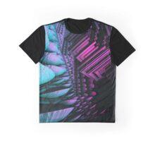 Ice Cavern Graphic T-Shirt