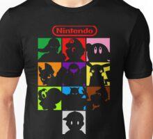 I'm a Nintendo Fan Unisex T-Shirt