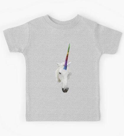 Unicorn Kids Tee