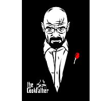 THE COOKFATHER Photographic Print