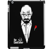 THE COOKFATHER iPad Case/Skin