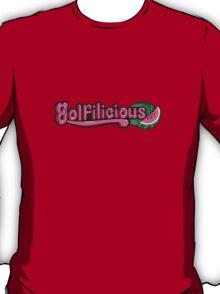Golf Wang Logo  T-Shirt