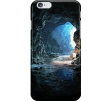 Cave iPhone Case/Skin