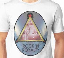 ROCK'N'ROYALTY Unisex T-Shirt