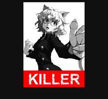 Neferpitou Killer Anime Manga Shirt Unisex T-Shirt