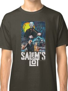 Salem's Lot Stephen King Classic T-Shirt