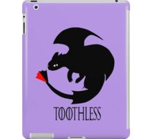 Toothless / Game of Thrones iPad Case/Skin
