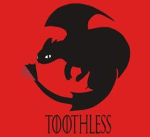 Toothless / Game of Thrones One Piece - Short Sleeve