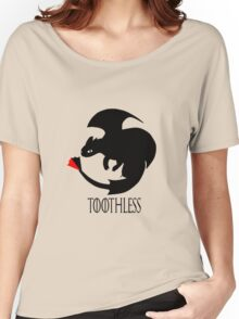 Toothless / Game of Thrones Women's Relaxed Fit T-Shirt