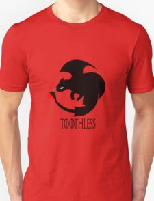 Toothless / Game of Thrones Unisex T-Shirt