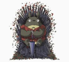 The Umbrella Throne Kids Clothes