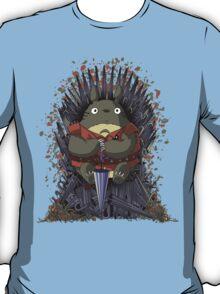 The Umbrella Throne T-Shirt