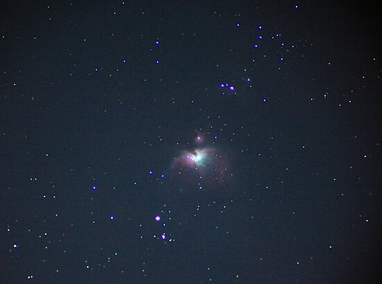 M42 by zumi