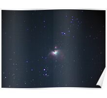 M42 Poster