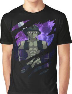 Meruem Anime Manga Shirt Graphic T-Shirt
