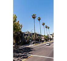 Los Angeles Photographic Print