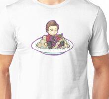 Kilgrave's Pasta Unisex T-Shirt