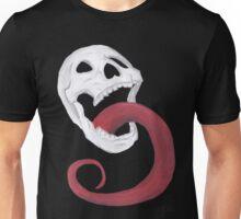 Rocker Skull Unisex T-Shirt