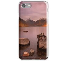 Wastwater iPhone Case/Skin
