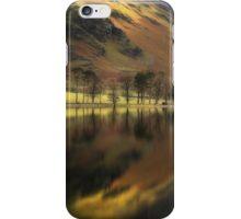 Buttermere iPhone Case/Skin