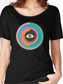 Path to Infinity Women's Relaxed Fit T-Shirt