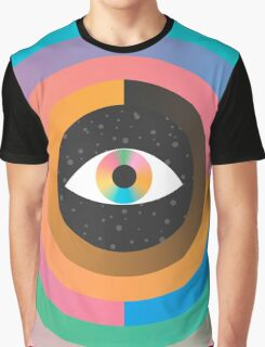 Path to Infinity Graphic T-Shirt