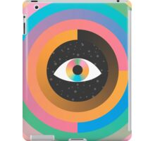 Path to Infinity iPad Case/Skin