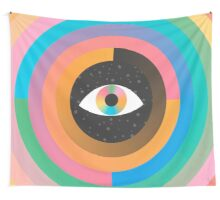 Path to Infinity Wall Tapestry