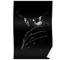 Nightmare on Elm Street - Freddy Poster