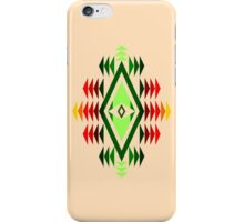 Historic Weaves iPhone Case/Skin