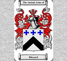 Blizzard Coat of Arms Unisex T-Shirt
