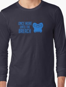 Once More... Long Sleeve T-Shirt