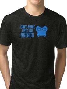 Once More... Tri-blend T-Shirt