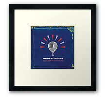 Modest Mouse We Were Dead Before the Ship Even Sank Framed Print