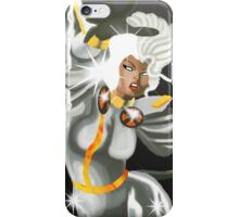 A Storm is Coming  iPhone Case/Skin