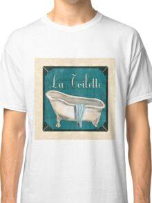 Italianate Tub 2 Classic T-Shirt