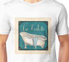 Italianate Tub 2 Unisex T-Shirt
