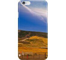 Anaconda Montana - The Stack iPhone Case/Skin