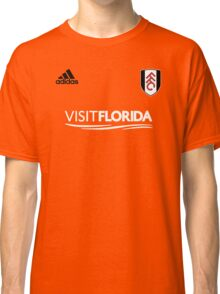 fulham football club Classic T-Shirt
