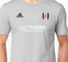 fulham football club Unisex T-Shirt