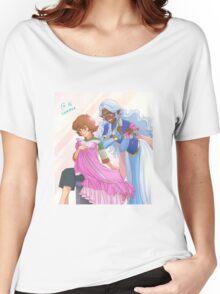 Voltron - Allura & Pidge Women's Relaxed Fit T-Shirt