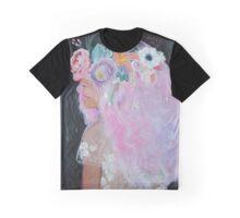 Floret Fem Graphic T-Shirt