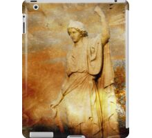 God Will Make A Way iPad Case/Skin